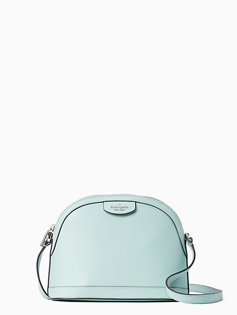 sylvia extra large dome crossbody by kate spade new york