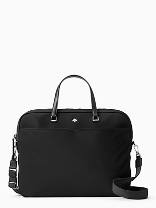 jae laptop bag by kate spade new york non-hover view