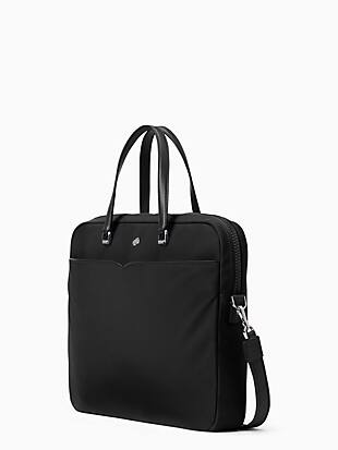 jae laptop bag by kate spade new york hover view