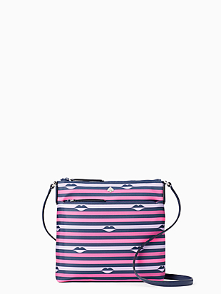 jae flat crossbody by kate spade new york non-hover view