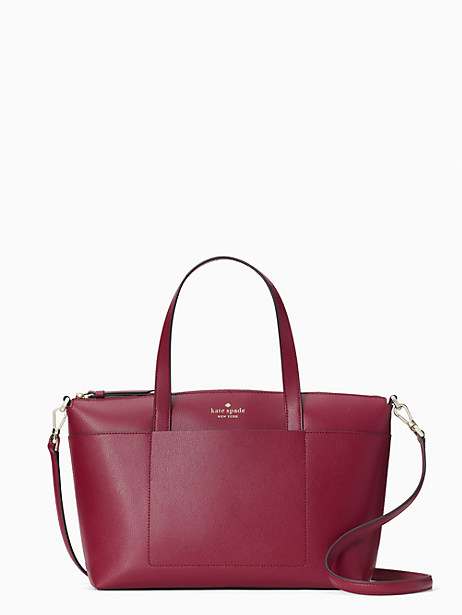Kate Spade: Patrice Satchel  $79.00 (only today)