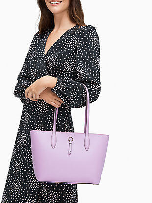 adel small tote by kate spade new york hover view
