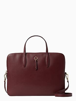 adel laptop bag by kate spade new york non-hover view