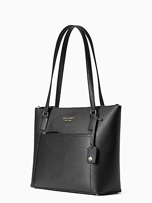 cameron pocket tote by kate spade new york hover view
