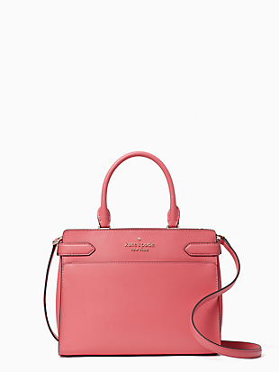 staci medium satchel by kate spade new york non-hover view