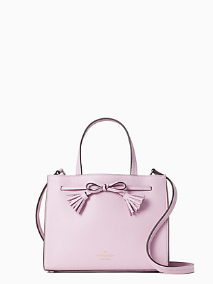 hayes small satchel by kate spade new york non-hover view