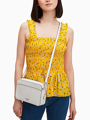lauryn camera bag by kate spade new york hover view