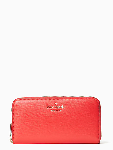 케이트 스페이드 Kate Spade staci large continental wallet