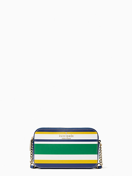 케이트 스페이드 Kate Spade staci double zip small crossbody