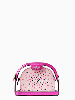 cindi triple dome cosmetic by kate spade new york non-hover view