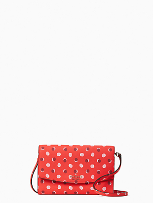 케이트 스페이드 Kate Spade laurel way winni,DIGITAL RED
