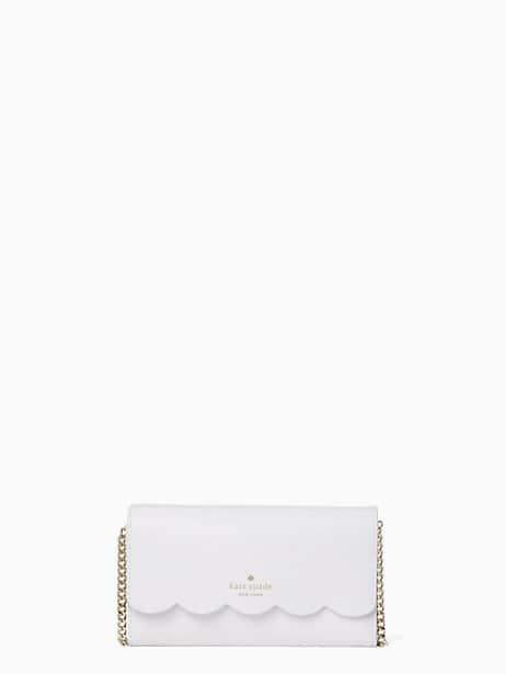 Kate Spade Gemma Wallet On A Chain