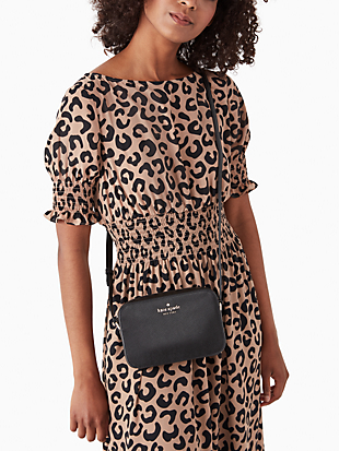 staci mini camera bag by kate spade new york hover view