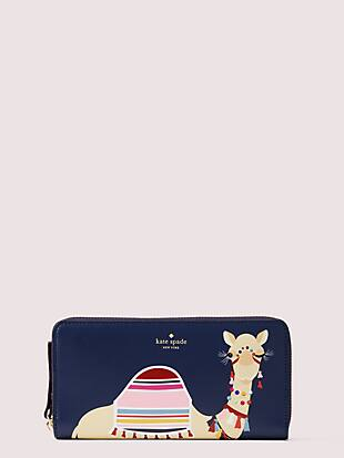 spice things up camel neda by kate spade new york non-hover view