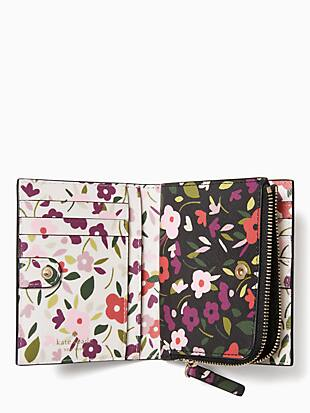laurel way boho floral small shawn by kate spade new york hover view