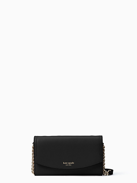 eva wallet on a chain by kate spade new york
