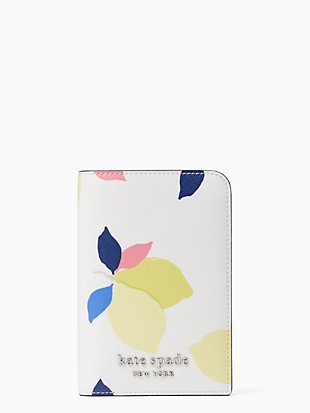 cameron passport holder by kate spade new york non-hover view