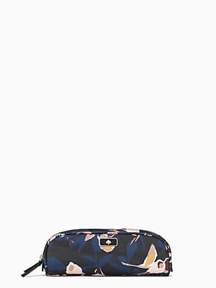 dawn paper rose pencil case by kate spade new york non-hover view