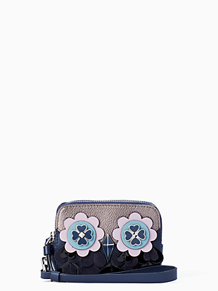 zibbi small camera wristlet by kate spade new york non-hover view