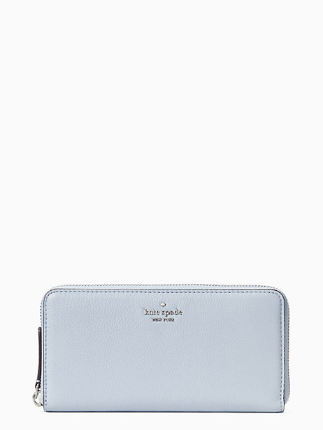 케이트 스페이드 Kate Spade jackson large continental wallet