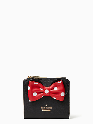 minnie mouse ksny x minnie mouse adalyn by kate spade new york non-hover view