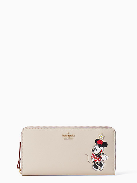 minnie mouse ksny x minnie mouse lacey by kate spade new york