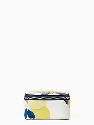 cameron lemon zest jewelry holder by kate spade new york non-hover view