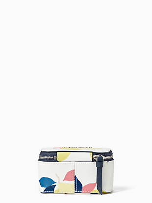 cameron lemon zest jewelry holder by kate spade new york hover view