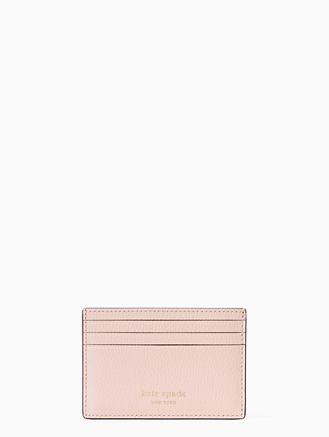 케이트 스페이드 Kate Spade eva small slim card holder