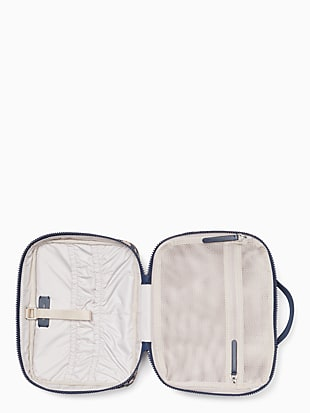 jae garden vine travel cosmetic by kate spade new york hover view