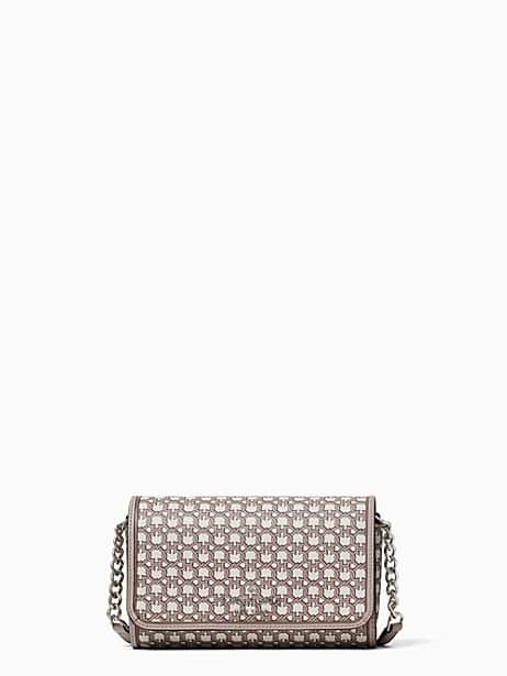 케이트 스페이드 Kate Spade spade link small flap crossbody