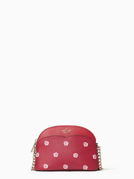 Kate Spade Payton Small Dome Crossbody