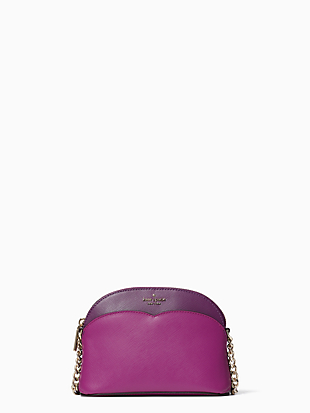 케이트 스페이드 Kate Spade payton small dome crossbody,BAJARS MULTI