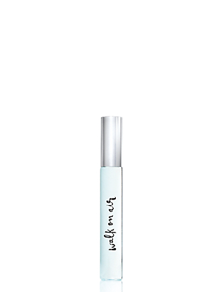 walk on air 0.34 fl oz eau de parfum rollerball by kate spade new york non-hover view