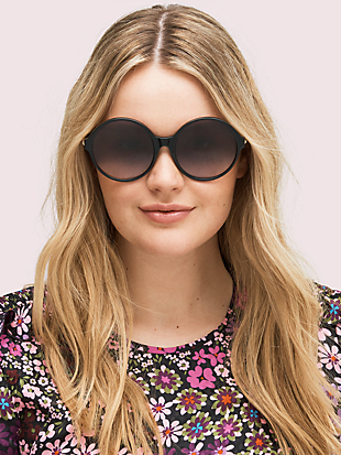 wren sunglasses by kate spade new york hover view