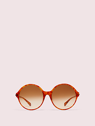 wren sunglasses by kate spade new york non-hover view