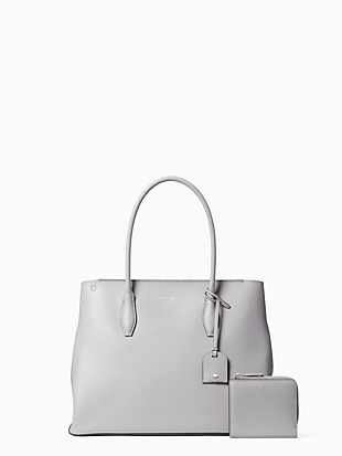 eva satchel and wallet bundle by kate spade new york non-hover view
