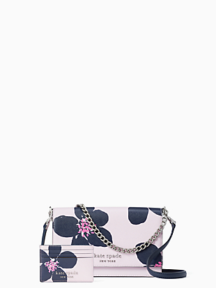 convertible crossbody and card holder bundle by kate spade new york non-hover view